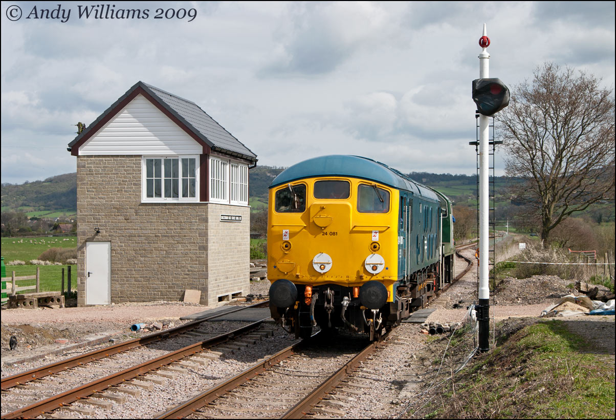 24081 at Cheltenham Racecourse