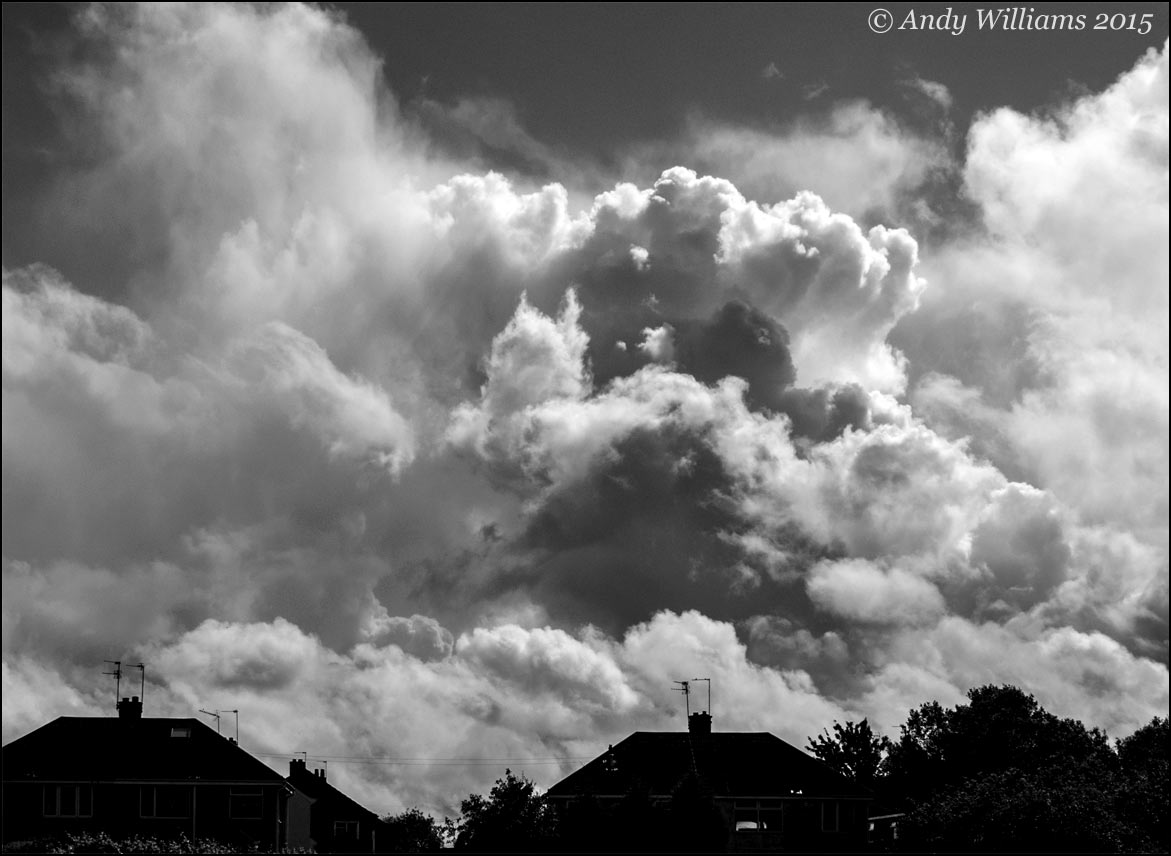 Cloudscape, Wednesbury