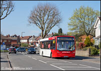837 in Hydes Road, Wednesbury