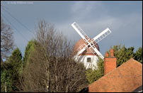 Wednesbury Windmill