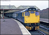 27052 at Dundee
