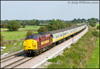 37057 near Shrivenham