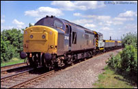 37142 near Dudley Port