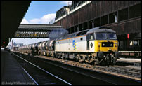 47054 at Manchester Victoria
